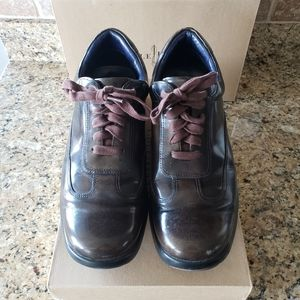 Cole Haan Air Connor Sz 12 Casual Dress Shoe